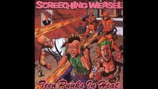 Watch Screeching Weasel Youre Sorry Now video