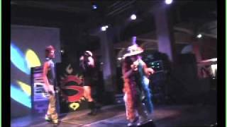 soneboy and BlayZee perform SEXY MOMMA SUGAR DADDY at The Ingenuity Fest 2010
