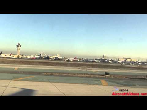 Southwest Airlines 737-7H4 [N791SW] - LAX Arrival