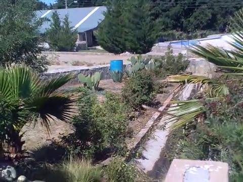 Rancho Los lagos. Tecate. enlabajatv