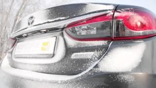 Тест-драйв Mazda 6 2013