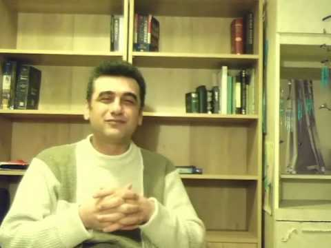 Hassan Faramarz Kist? (Bakhsh e Do) 15