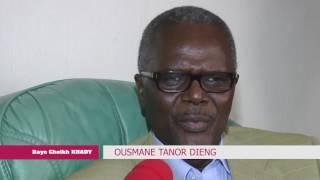 Témoignage de Ousmane Tanor Dieng sur Baye Cheikh Khady