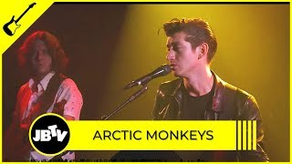 Arctic Monkeys - Snap Out Of It | Live @ JBTV