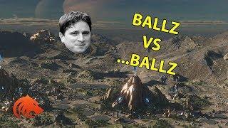 StarCraft 2: Amazeballs Protoss vs Protoss (...get it?!)