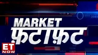 Jet Airways shares price jumped 25 %, Top 26 stocks in action | Market Fatafat