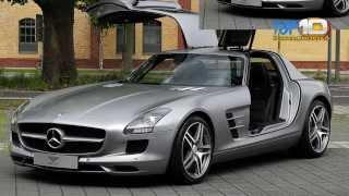 Top 10 Cele mai frumoase masini din lume !