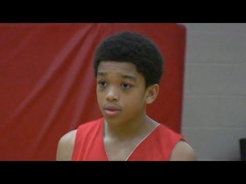 Jaylin Fleming STILL DOING WORK - YouTube Phenom shows out ...