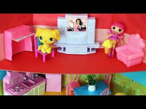 Manualidades para muñecas : Cómo hacer un piano para muñecas