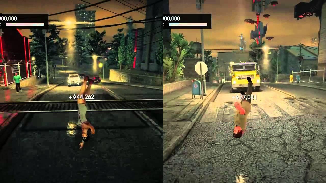 Dead Island Split Screen Co Op Xbox