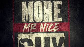 Ryan Cali - No More Mr. Nice Guy (Official Audio)