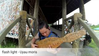 Download Lagu Flashlight(Sape' cover) - Uyau moris Gratis STAFABAND