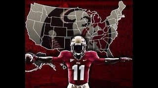 Florida State Football Hype Video