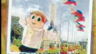 Sajj Geronimo Tvc Jollibee Jolli Nation Doll