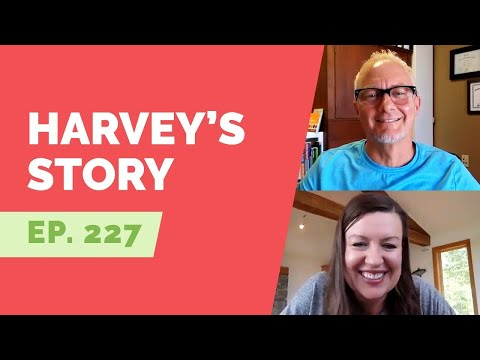 Alcohol and Nutrition - EP 227: Naked Life Story – Harvey