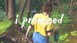 Kayden - I Promised (Lyric Video)