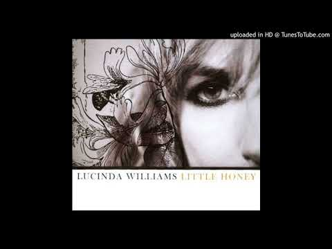 Lucinda Williams - Honey Bee