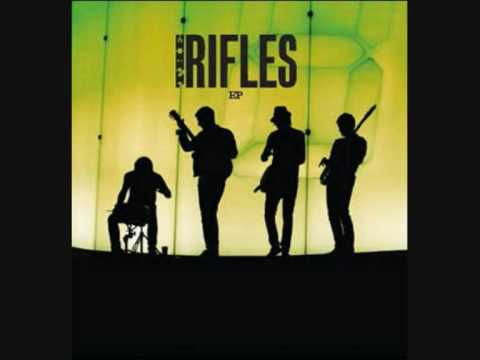 The Rifles - Lazy Bones