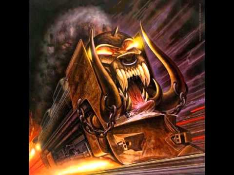 Motorhead - Nothing up my Sleeve