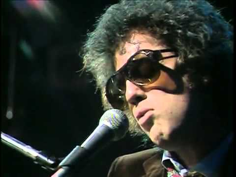 New York State Of Mind Billy Joel Youtube