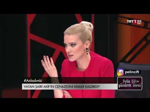 Pelin Çift İle Gündem Ötesi 128.Bölüm Vatan Şairi Mehmet Akif