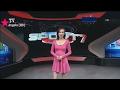 Stevani Nepa Super Seksi Rok Mini Pendek, Sport7 Malam Eps.27 03 2017