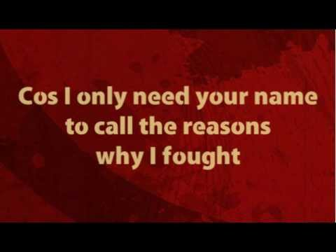 Poets Of The Fall - War