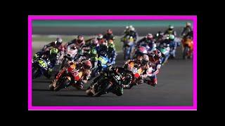 Moto GP : Zarco aura rêvé avant de s'effondrer By J.News