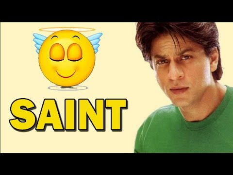Shahrukh Khan is a Saint! | Bollywood News Photos,Shahrukh Khan is a Saint! | Bollywood News Images,Shahrukh Khan is a Saint! | Bollywood News Pics
