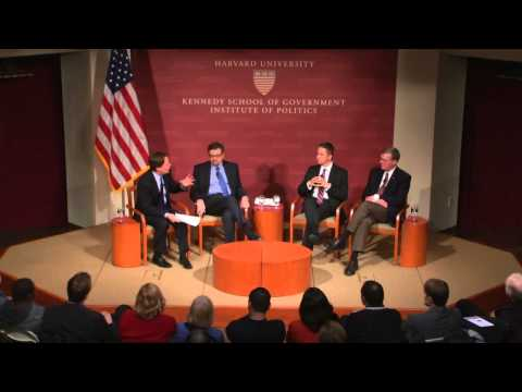 Crisis in Ukraine: How Should U.S. and Europe Respond? | Institute of Politics