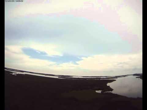 Cloud Camera 2015-08-21: Marine Science Station