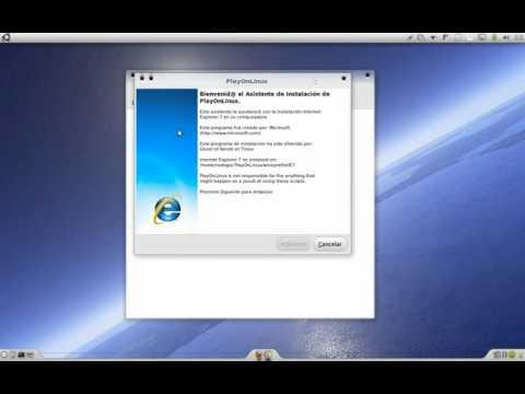 ¿Que es, como instalar y usar Playonlinux?