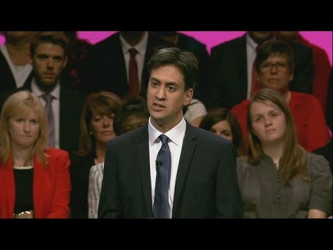 Ed Miliband '6 pledges for a Labour government' | Channel 4 News