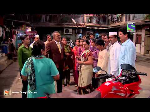 Cid - Mumbai Ki Chawl Ka Rahasya - Episode 1057 - 28th March 2014 video