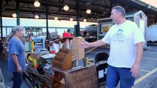 Syracuse Regional Flea Market