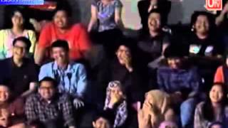 Stand Up Comedy Indonesia - Ridwan [Stand Up Comedy Fest2014]