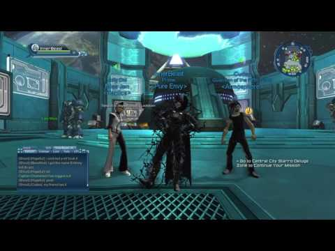 DCUO: What Needed To Be Said
