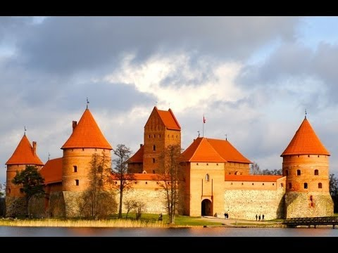 Recorded September 3-4, 2013 Video of my short visit to Lithuania includes... 00:46 Arrive in the capitol city of Vilnius 01:38 Radisson Blu Hotel 02:36 City...