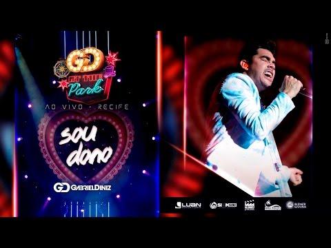 Gabriel Diniz - Sou Dono  4K