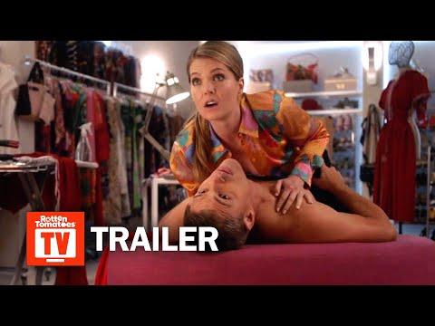 The Bold Type Season 3 Trailer   Rotten Tomatoes TV