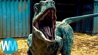 Top 10 Most Badass Dinosaurs That Ever Lived