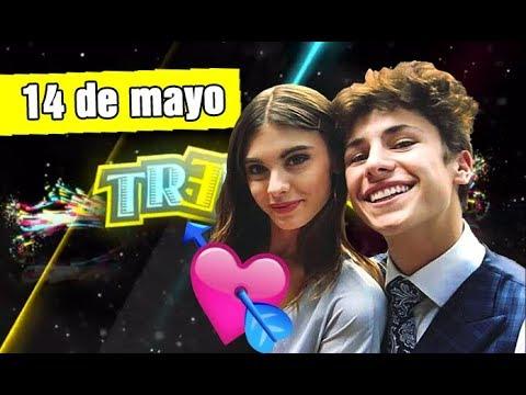 TRENDING 14 MAYO - TODO SOBRE LA BODA BAKERSUAVE, SERIE DE LUIS MIGUEL, PAUTIPS 6M Y MÁS.