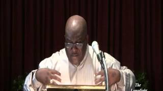 Video: The African Story: God IS, Jesus IS NOT - Ray Hagins