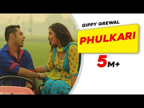 Phulkari - Carry  on Jatta - Gippy Grewal Mahie Gill - Full...