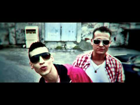 Joker-Jestes Obok 2013 (Official Video Clip)