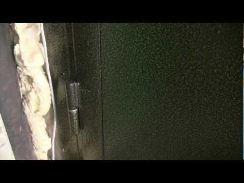 Бронированный двери своими руками 8
