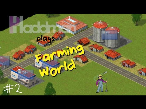 Let's Play Farming World Ep02