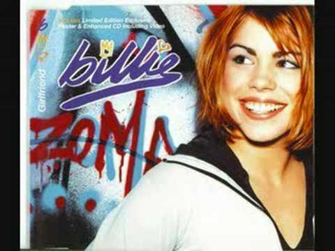 Billie Piper - Ring My Bell