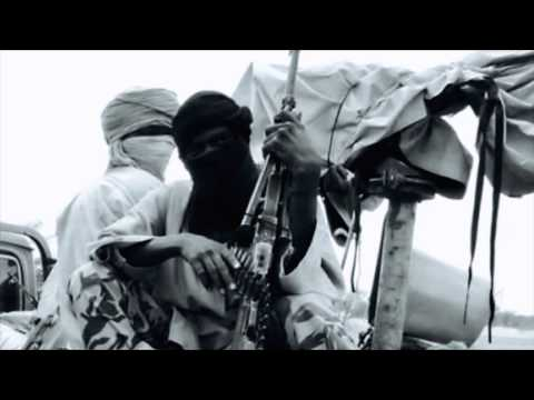 Video: J.Martins ft. Youssou N'Dour – Time Is Now