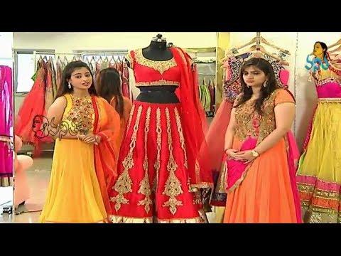 Designer Wedding Ghagra Choli and Lehenga Choli Collection